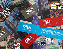CRAFT Singapore: Evolution of Craftsmen