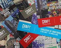 CRAFT Singapore: Evolution of Craftsmen