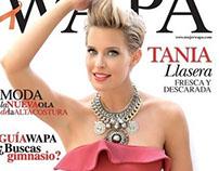 Tania Llasera by CHEMA JUNCOS