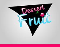 [Identidad] Dessert Fruit