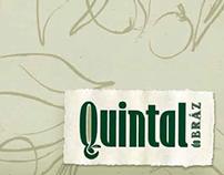 QUINTAL DO BRAZ