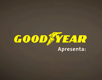 Goodyear City Max - Lançamento