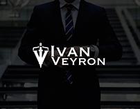 Ivan Veyron Avocat - Logotype