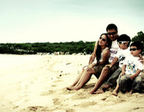 Sylvi Family Photo Session