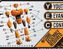 Design & Animation - YEC