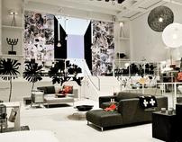 Mosh Room