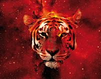 """The Tigra"""