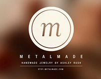 MetalMade Short Documentary