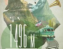 mountain series #3