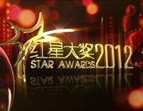 Star Awards 2012