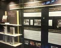 Literary Review Exhibit