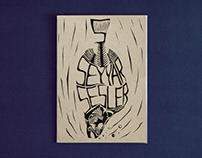 Seyyar Sesler 5 Fanzine