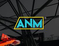 ANM Rebrand