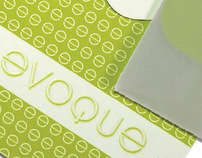 Packaging - Evoque Candles