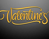 FONTS: FM Valentines