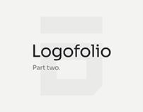 Logofolio Part two.