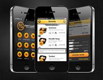 mori sushi mobile app