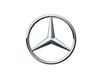 Mercedes-Benz Digital Service Drive Campaign
