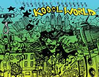 BLACKBOY | KooolWorld