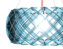 Alveo Lamp