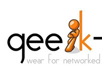 Geek-io: dress for networked people
