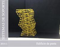 CF_Sistemas de soporte_Edificio de pasta_201410