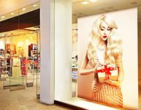 Shopping Center Vol.21 Mock Ups Pack