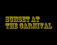 Sunset at Carnival
