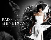 Raise Up / Shine Down