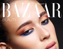 Hapers Bazaar beauty