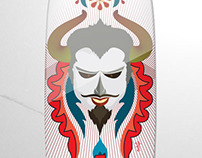 Hungarian Decks 2012 — Illustration