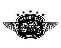Keeway Superlight Riders Logo