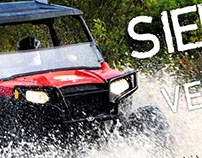 Off Road Excursions Website