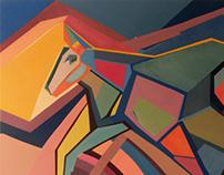 Paintings 2012 /// 2013