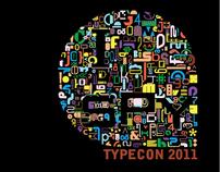 Typecon 2011: I Spy Concept