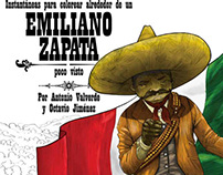 Zapata poco visto
