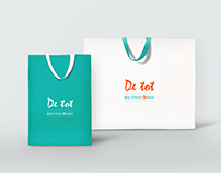 "Branding & Corporate Design: ""De tot Multipreus Nagu"""
