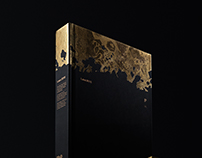 45th Laus Design Awards Book