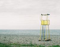 // The Black Sea