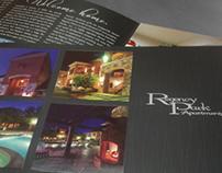 Regency Park Apartments Brochure