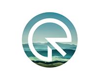 Rich Graham Monogram / Logo
