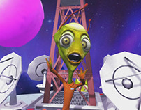 AppGear Alien Jailbreak Commercial