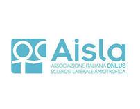 """Aisla onlus"" corporate identity"