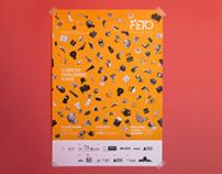 FETO 17 — festival de teatro estudantil