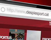 DESPÍ, sport center