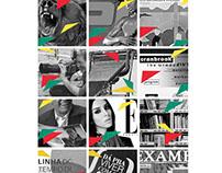 3ª Semana de Arte Editora Abril @ Clube de Arte Abril