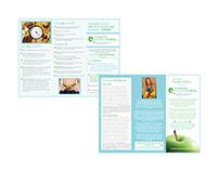 Identity Package: Logo, Stationery, Marketing