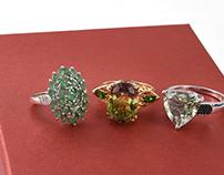 ShopLC Jewelry Photoshoot