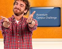 Accenture Campus Challenge
