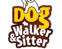 Dog Walker & Sitter | Brand